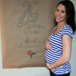 26 Weeks and Baby Shower