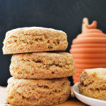 Easy Whole Wheat Buttermilk Biscuits