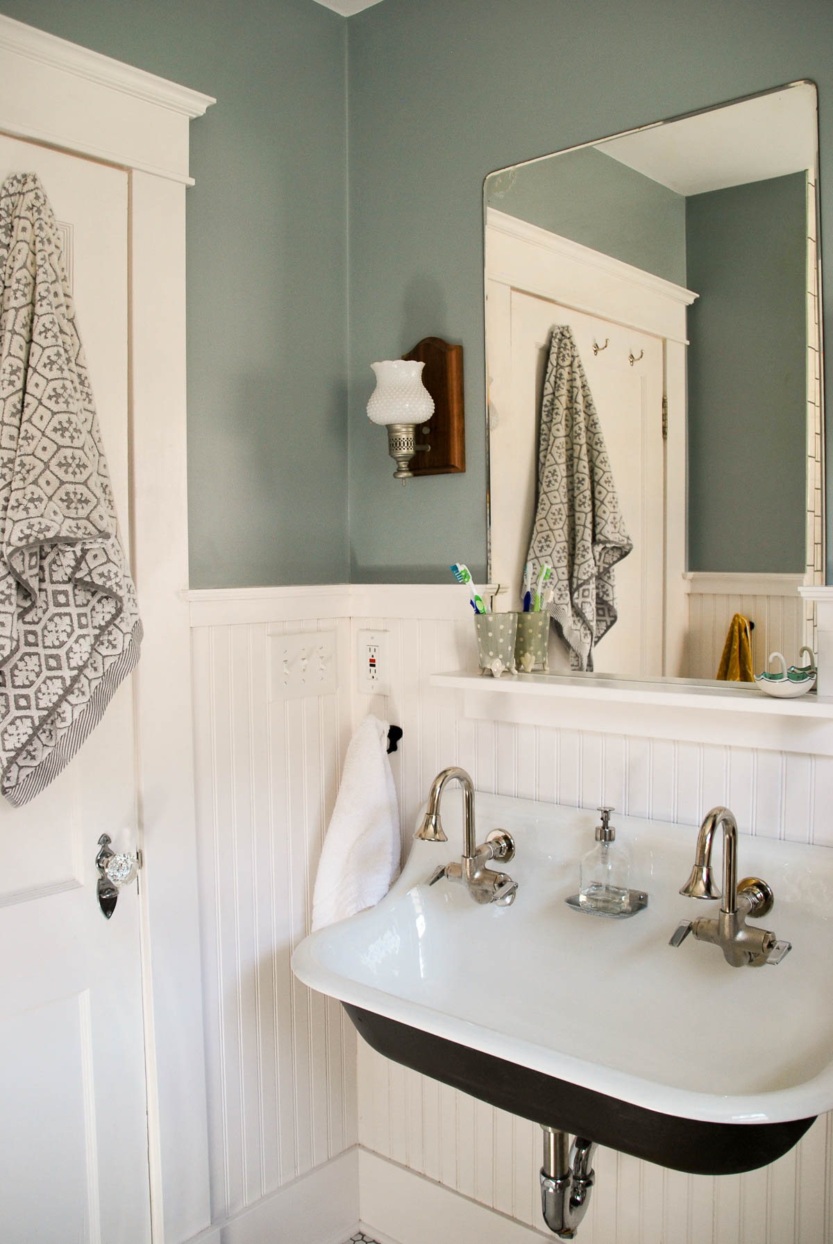 Bathroom Renovations Questions bathroom renovation // before and after - shellymade